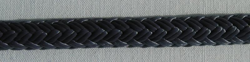"1"" Double Braid Nylon - NAVY"