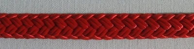 "3/8"" Solid Red x 8 feet"