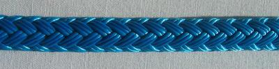 "1/4"" - Solid BLUE"